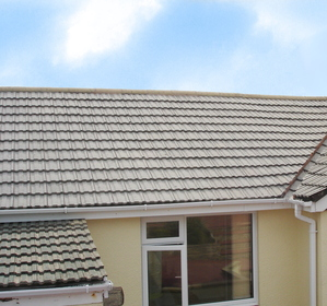 Roof Coating & Roof Sealing Wales image